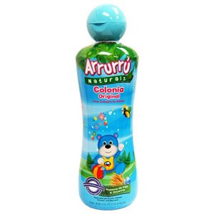 ARRURRU NATURALS Colonia Original Baby Boys Fine Cologne