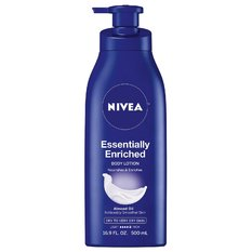 NIVEA Essentially Enriched Body Lotion 500 mL
