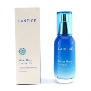 Laneige Water Bank Essence EX Dermatologist Tested