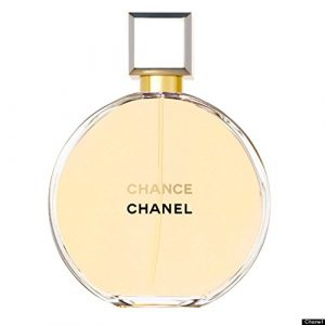 Chanel Chance Eau De Parfum Ladies Spray 50 ml