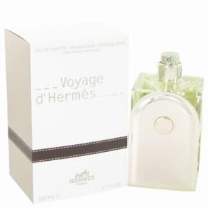 Hermes Voyage D hermes Men Eau De Toilette Spray