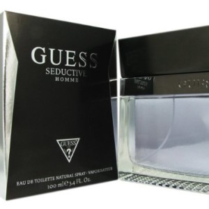 Guess Seductive Men Eau De Toilette Spray