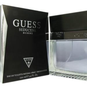 Guess Seductive Men Eau De Toilette Spray