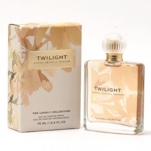 Sarah Jessica Parker Lovely Twilight Eau De Parfum Spray