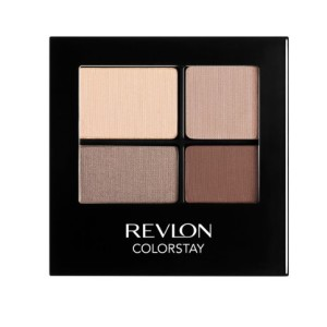 REVLON Colorstay 16 Hour Eye Shadow Quad Addictive