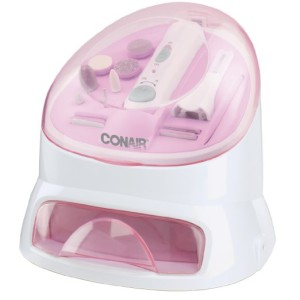 Conair True Glow Comprehensive Nail Care System