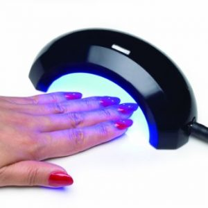 Red Carpet Manicure 6 Watt LED Light Pro 45