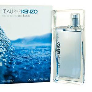 Kenzo L Eau Par Kenzo Eau De Toilette Men Spray