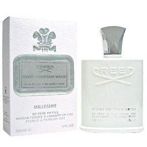 Creed Silver Mountain Water Millessime Spray 120 ml