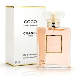 Chanel Coco Mademoiselle Eau De Parfum Authentic