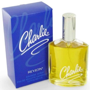 Revlon Charlie Eau De Toilette Natural Spray