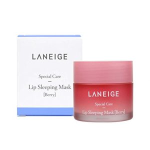 LANEIGE Special Care Lip Sleeping Mask Berry 20 g