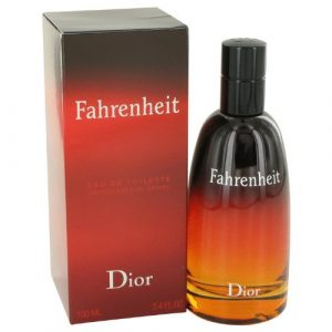 Christian Dior Fahrenheit Eau De Toilette Spray 100 ml