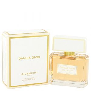 Givenchy Dahlia Divin Eau De Parfum Women Spray