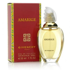 Givenchy Amarige Eau de Toilette Ladies Spray