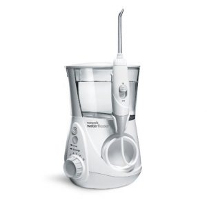 Waterpik Compact Design Aquarius Water Flosser WP-660