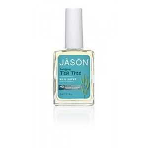 JASON Purifying Tea Tree Parabens Free Nail Saver