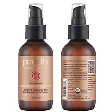 Pura dOr Rosehip Seed Oil Totally Pure 4 Fluid Ounce