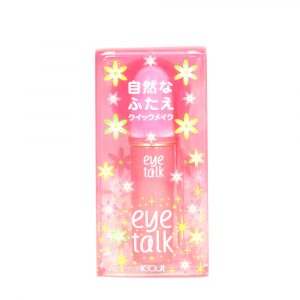 KOJI EYETALK Beautiful Natural Double Eyelid Maker