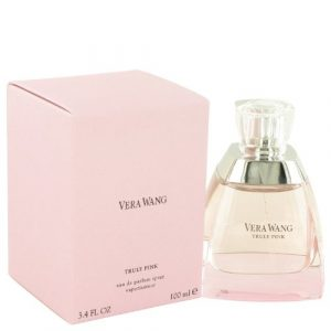 Vera Wang Truly Pink Eau De Parfum Ladies Spray