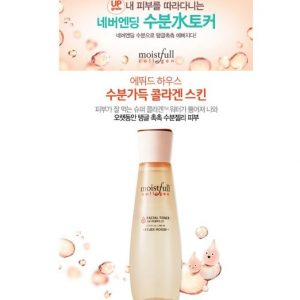 Etude House Moistfull Collagen Skin Facial Freshner