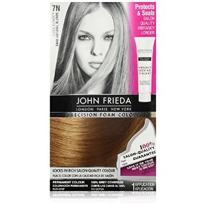 John Frieda Precision Foam Colour Dark Natural Blonde