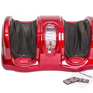 JOBRI BetterHealth Automatic Foot Massage Device