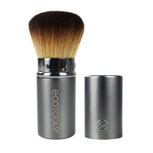 ECO TOOLS Soft Synthetic Retractable Face Brush