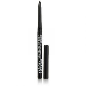 NYX Mechanical Lip Moisturizing Pencil Black Lips