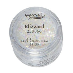 SUPER NAIL Nail Art Loose Glitter Blizzard 239866