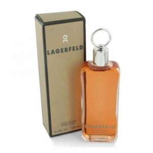Classic Karl Lagerfeld Aftershave