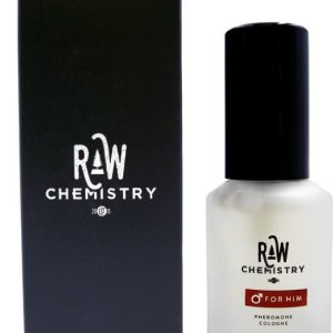 Raw Chemistry Men Pheromone Cologne 1 Fl Oz
