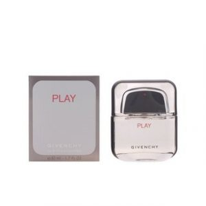 Givenchy Play Eau De Toilette Mens Spray