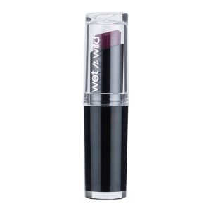 Wet N Wild Mega Last Lip Color Sugar Plum Fairy