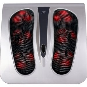 SPT AB-764 Deep Kneading Shiatsu Foot Massager