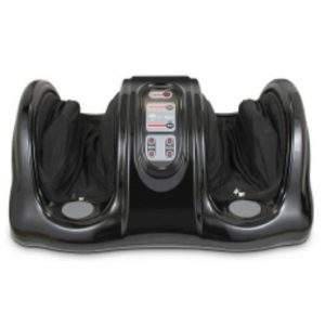 Liteaid LA-098 Orion Elite Calf Plus Foot Massager