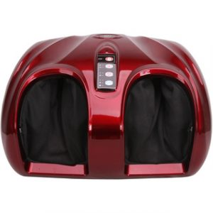 SPT AB-762R Elegant Reflexology Foot Massager