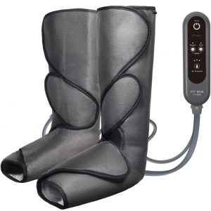 FIT KING FT 009 A Air Luxury Leg Calf Foot Massager