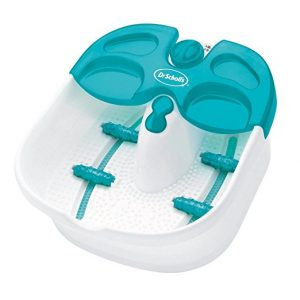 Dr Scholls Soothing Rolling Massage Foot Spa