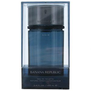BANANA REPUBLIC Wildblue Noir Eau De Toilette Spray 100 ml