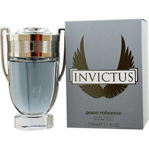 Paco Rabanne Invictus Eau De Toilette Gentlemen Spray