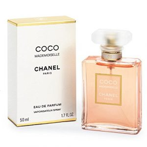 Chanel Coco Mademoiselle Eau De Parfum Spray 50 ml