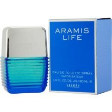 Aramis Life Cologne Eau De Toilette 1 Oz Men Spray