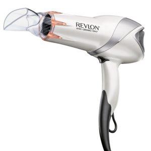 Revlon 1875W Infrared Heat Technology Hair Dryer