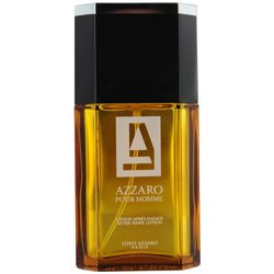 Azzaro Pour Homme Aftershave Spray 1 Fluid Ounce