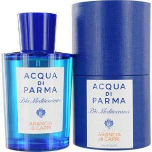 Acqua Di Parma Blue Mediterraneo Arancia Di Capri