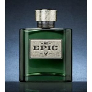 American Eagle Epic Rare Discontinued Eau De Toilette