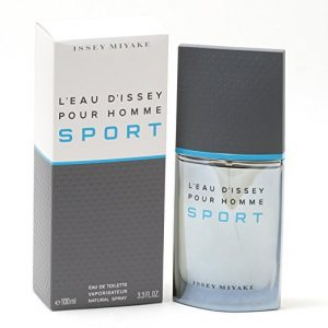 Issey Miyake L eau D issey Pour Homme Sport Spray