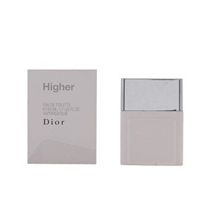 Christian Dior Higher Eau De Toilette Men Spray