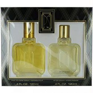 Paul Sebastian Cologne Spray Plus Aftershave Set